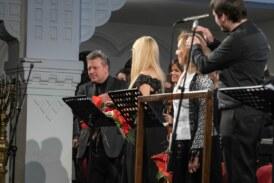Miroljubu Aranđeloviću Rasinskom Nagrada Grada Beograda za muzičko i scensko stvaralaštvo