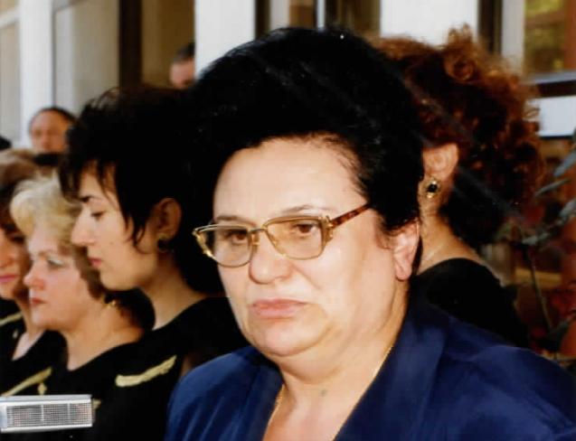 Preminula Živadinka Damnjanović