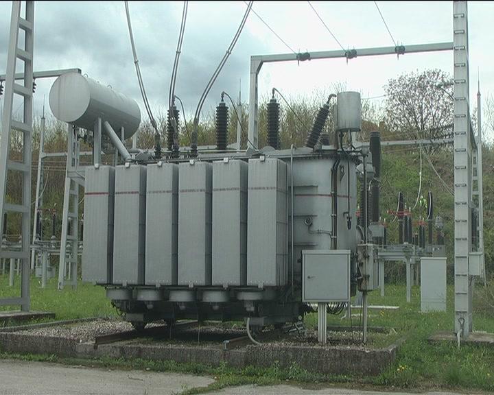 Trafo stanica Kruševac 3 će izgradnjom kablovskog voda biti povezana sa trafo stanicom Kruševac 1