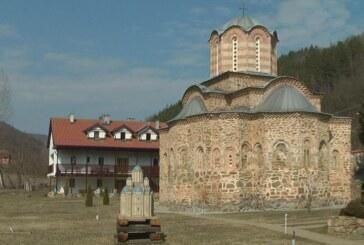 Decenija obnove manastira Drenča