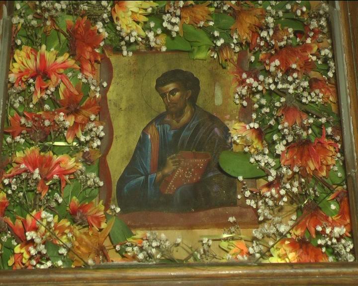 U manastiru Svetog Luke u Bošnjanu – pripreme za Vaskrs