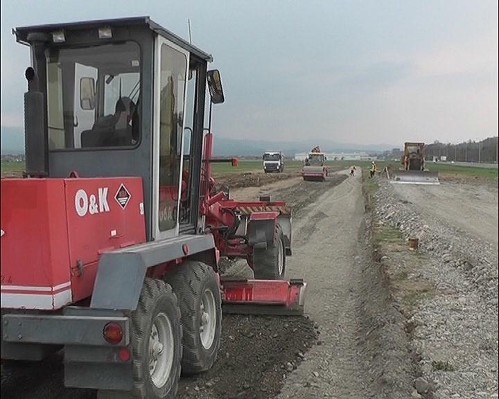 Završeni infrastrukturni radovi iz prošle godine i započeti novi
