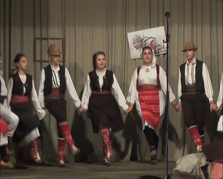 Takmičenje sela Grada Kruševca nastavljeno predstavljanjem Mesne zajednice Lazarevac