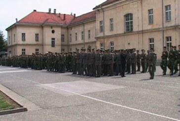 U kasarni Car Lazar 23. aprila svečano će biti obeležen Dan Vojske