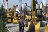 Sajmu građevinarstva u Beogradu prisustvuje i pedesetak privrednika iz Kruševca