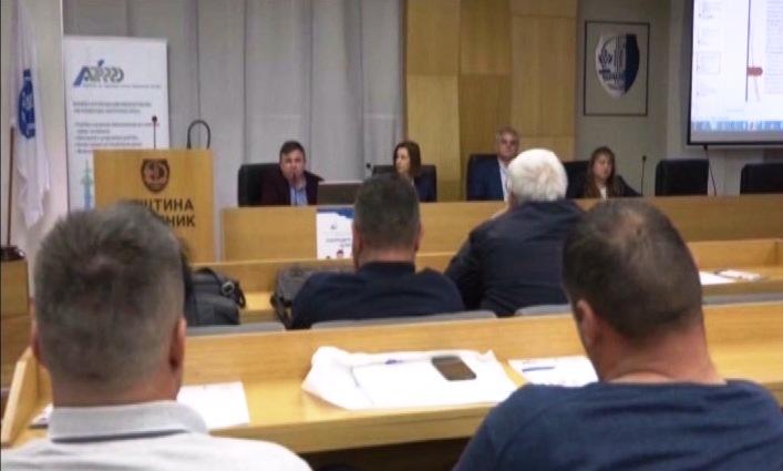 U Trsteniku održana promocija besplatnih usluga mentoringa za mikro, mala i srednja preduzeća
