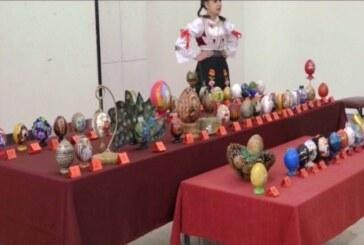 Aukcija vaskršnjih jaja u Trsteniku