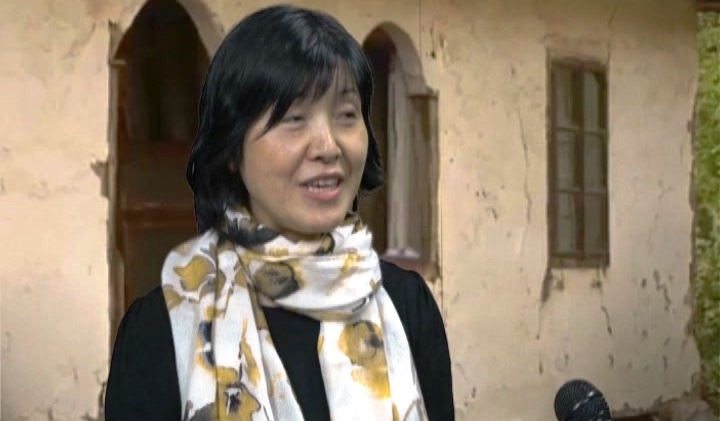 Japanski pisci došli u Trstenik i Medveđu kako bi saznali više o srpskim vampirima