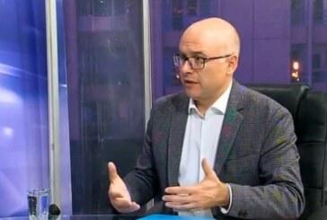 RAZGOVOR S POVODOM: Potpredsednik SNS i gradonačelnik Novog Sada Miloš Vučević