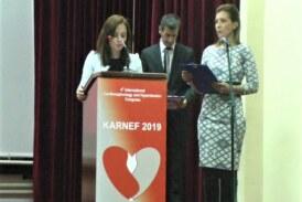 """Četvrti međunarodni Kongreskardionefrologije i hipertenzije ,,KARNEF 2019"""" u Ribarskoj Banji"""