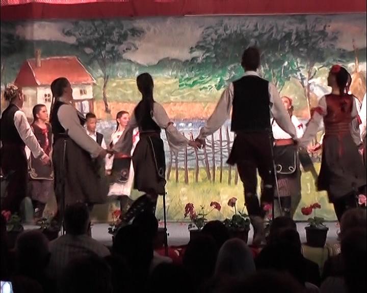 U okviru Takmičenja sela ovog vikenda predstavila se Mesna zajednica Pepeljevac