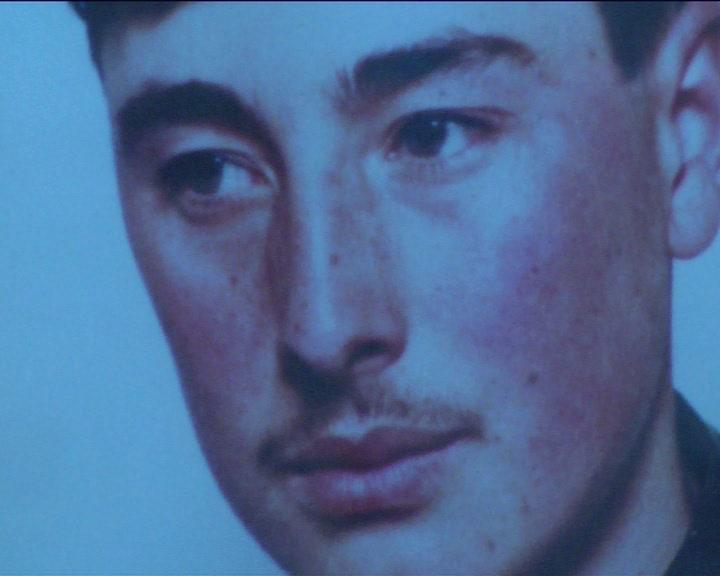 NEMILOSRDNI ANĐEO: U selu Izbica 11. maja poginuo je Dejan Milovanović
