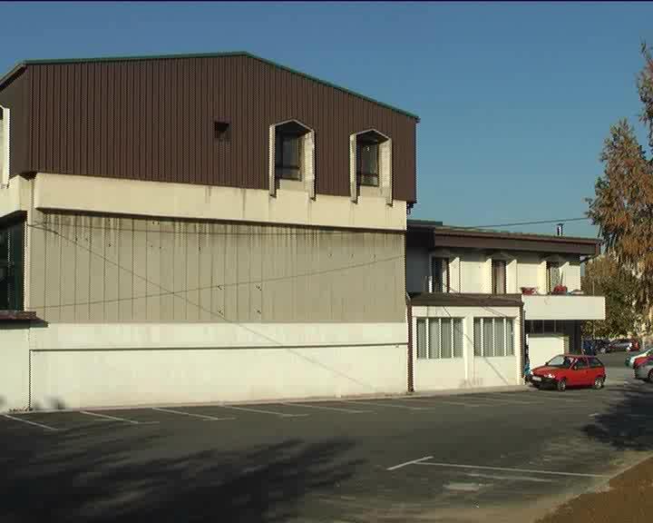 """Renoviranje  Hale sportova i  hale""""Soko"""""""