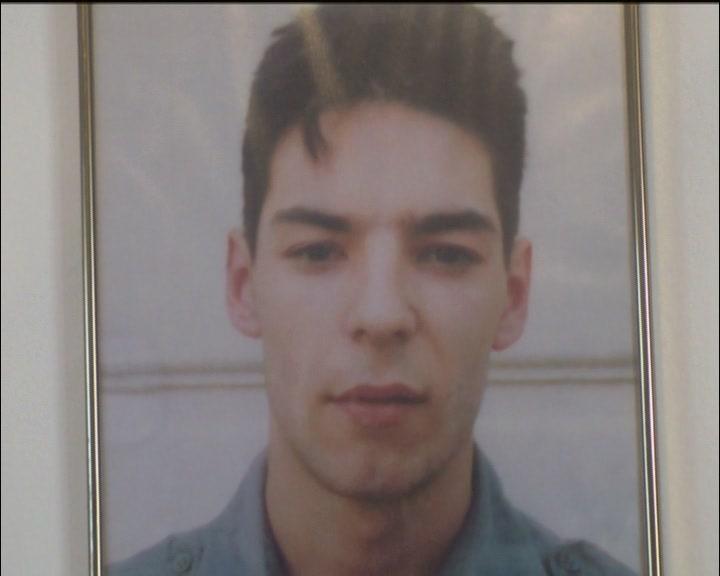NEMILOSRDNI ANĐEO: 11. maja na Košarama poginuo je vojnik Vladimir Đorđević