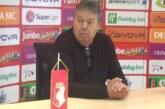 Fudbaleri Napretka završavaju sezonu u nedelju utakmicom protiv Crvene zvezde