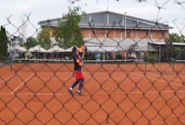 U Kruševcu održan Međunarodni teniski turnir