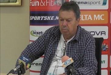 FK Napredak u nedelju igra u Beogradu sa ekipom Partizana