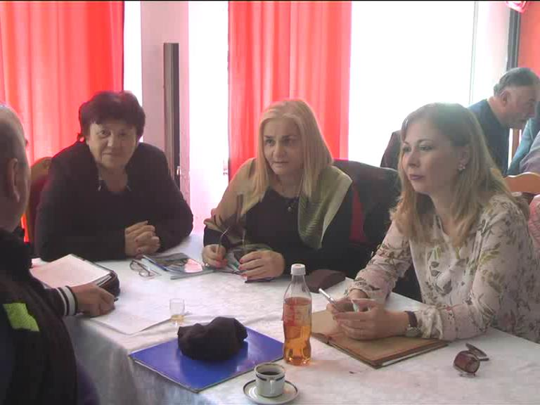 Festival amaterskog dramskog stvaralaštva FEDRARO nastavljen susretom pesnika