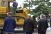 Javno komunalno preduzeće Varvarin dobilo novo vozilo
