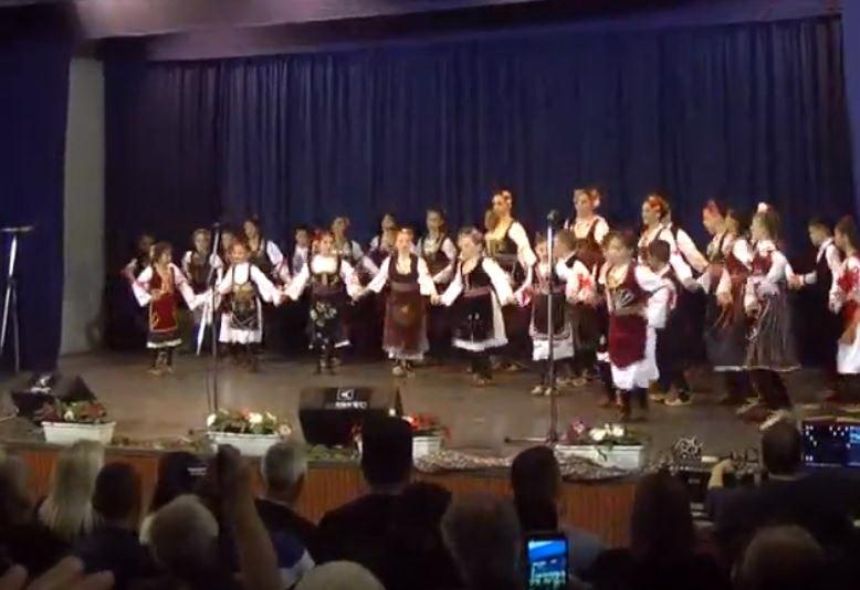 Mesna zajednica Jasika na 46. Takmičenju sela grada Kruševca