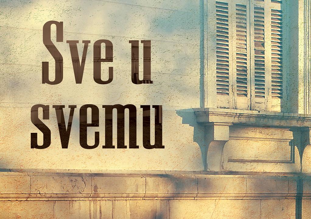 """KNJIGA ZA VIKEND: """"Sve u svemu"""" Ivane Dimić"""