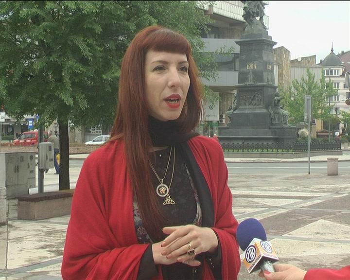Marija Lončar – Kruševljanka u Londonu