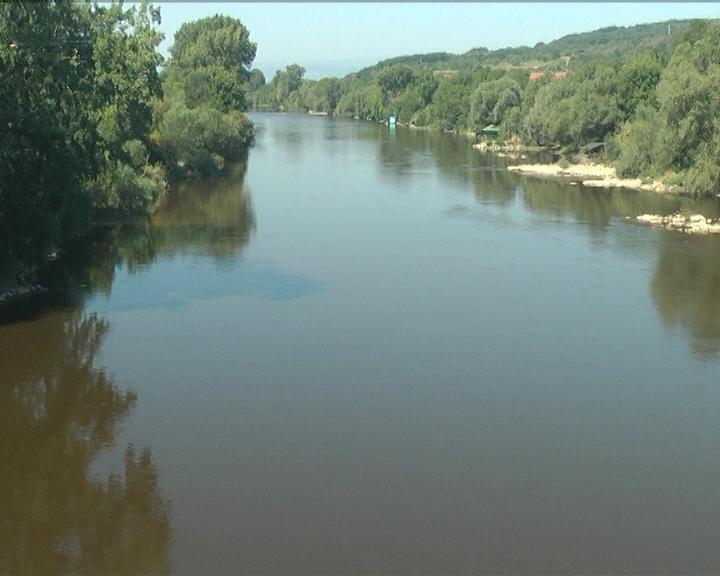 Na vodotokovima prvog reda porast vodostaja – ispod kvote odbrane od poplava