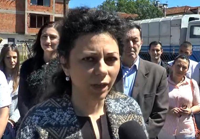 Započeto sa radovima na rekonstrukciji više od 22 ulice Ćićevca