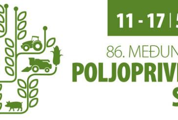 Udruženje odgajivača goveda simentalske rase sa područja grada Kruševca na Međunarodnom poljoprivrednom sajmu u Novom Sadu