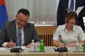 """Dobijena sredstva za rekonstrukciju zdravstvene stanice """"Balšićeva"""""""