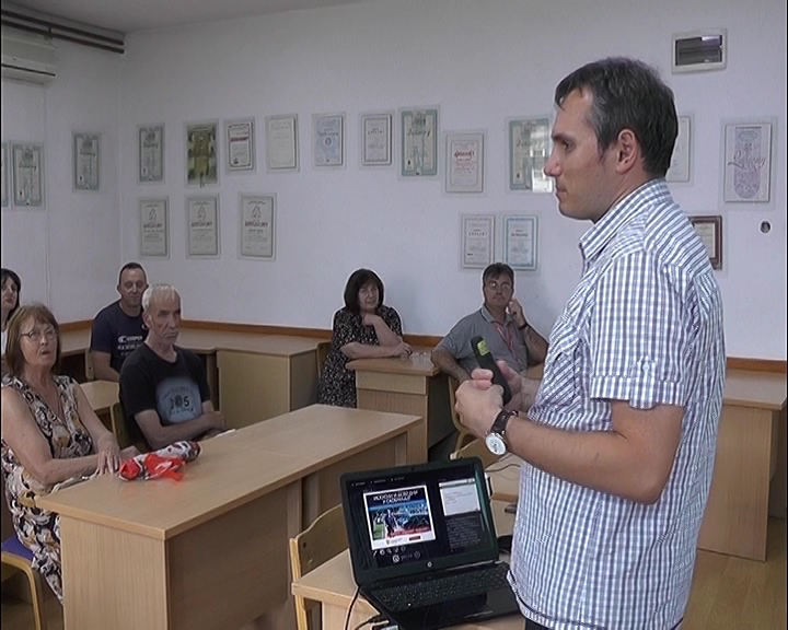 Regionalna privredna komora Kruševac organizovala tri ciklusa obuke za instruktore u dualnom obrazovanju