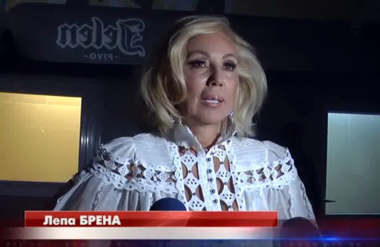 Lepa Brena u Kruševcu: Posvećenost poslu – recept za uspeh i ostanak na estradi