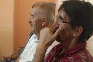 Savet za bezbednost saobraćaja Gradskog odbora SNS-a organizovao tribinu u MZ Makrešane