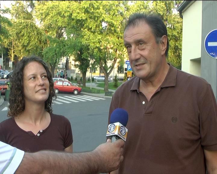 Priznanje proslavljenomkošarkašu Bobanu Petroviću