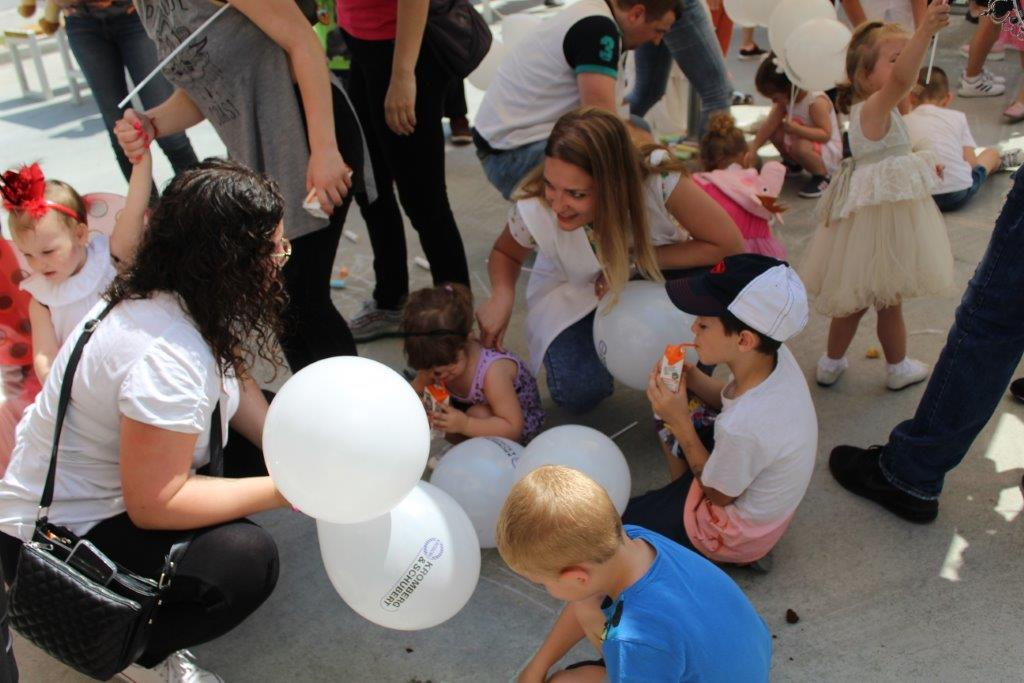 KROSCHU KIDS DAY U KRUŠEVCU: Dan otvorenih vrata za decu zaposlenih