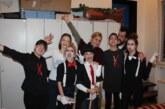 """Dramski studio OŠ """"Sveti Sava"""" iz Kruševca otvorio Međunarodnu konferenciju u Ateleljeu 212"""