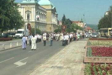 U Kruševcu litija u čast Svete Trojice, gradske slave