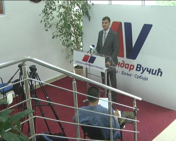 Gradski odbor SNS u Kruševcu:  Na svakom koraku vidljivi rezultati našeg rada