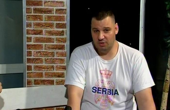 OPUŠTENO TV Kruševac, gost Marko Tomić: Kruševački karatisti na evropskom tronu