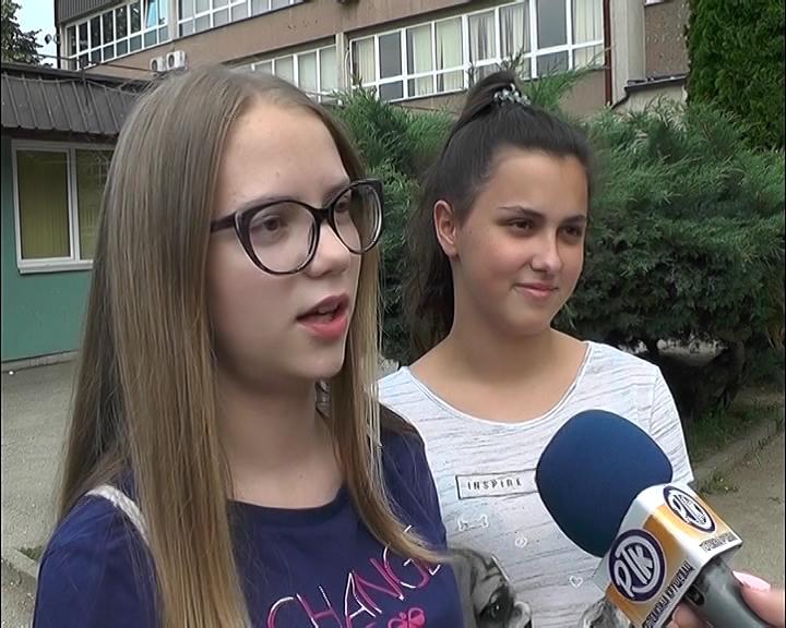 Testom iz srpskog jezika počelo polaganje završnog ispita za upis u srednje škole