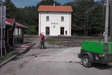 Na teritoriji opštine Ćićevac nakon četrdesetak godina počelo asfaltiranje prioritehnih ulica