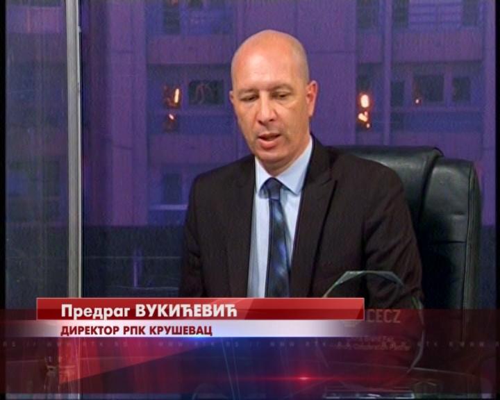 U avgustu očekujemo političko-privrednu delegaciju iz Kine u Kruševcu