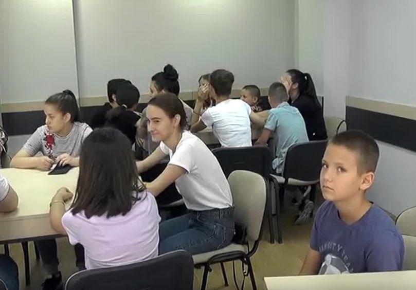 Centar za stručno usavršavanje organizovao po peti put završni čas kursa ruskog jezika