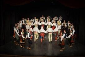"Vidovdanski koncert KUD-a ""14. oktobar"" u Kruševačkom pozorištu"