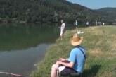 Drugi Vidovdanski turnir u sportskom ribolovu