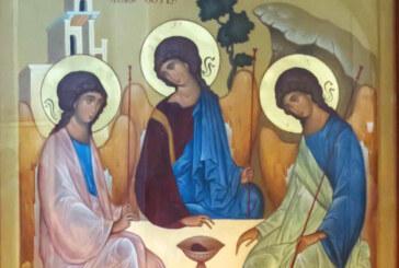 Danas su Svete Trojice