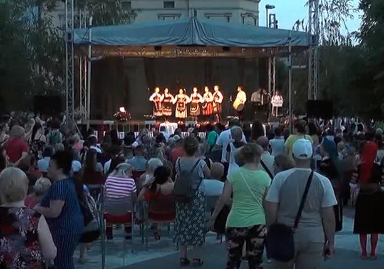Mesna zajednica Jasika pobednik 46. Takmičenja sela grada Kruševca