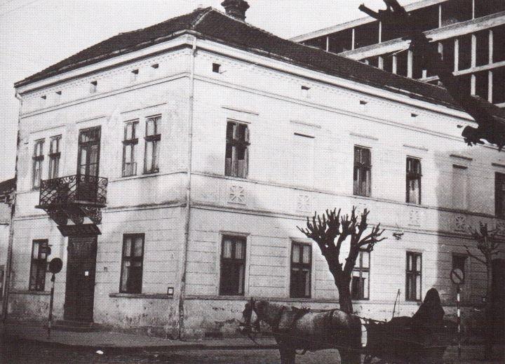 Kruševac od A do Š: Kedrović