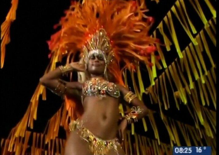 U Vrnjačkoj Banji se održava tracionalni letnji karneval