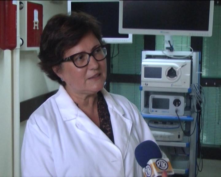 Uz pomoć novog aparata u kruševačkoj bolnici već urađeno pet hiruških intervencija